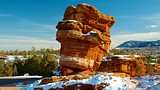 Garden of the Gods - Colorado - Tourism Media