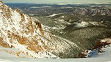 Pikes Peak - Colorado - Tourism Media