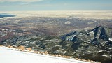 Pikes Peak - Colorado Springs - Tourism Media