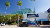 Florida Aquarium - Tampa - Tourism Media
