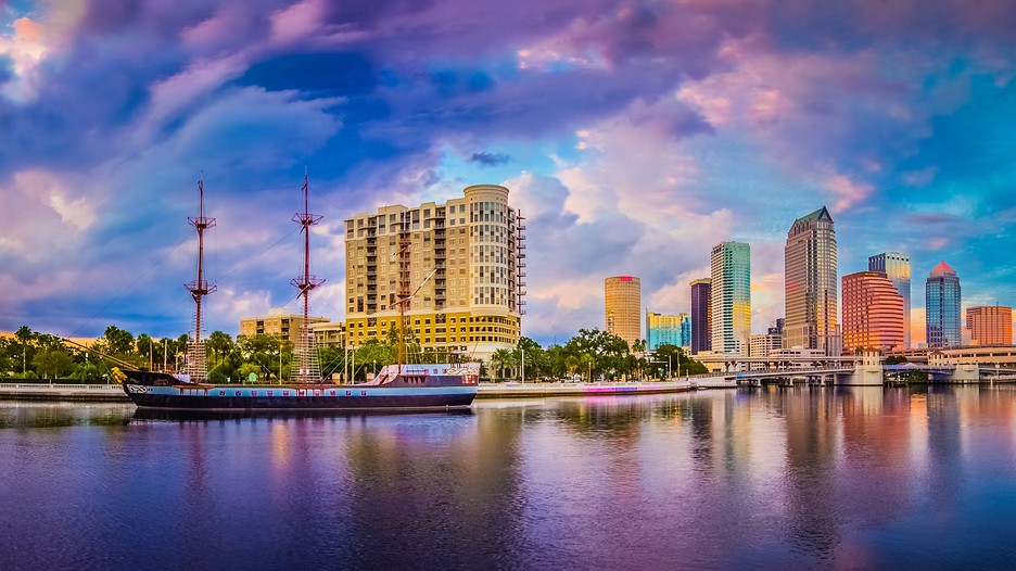Tampa Vacations 2017 Package Amp Save Up To 603 Expedia