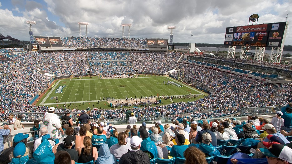 Hotels Close To Jacksonville Jaguars Stadium