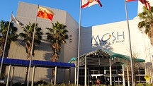 Museum of Science and History - Jacksonville