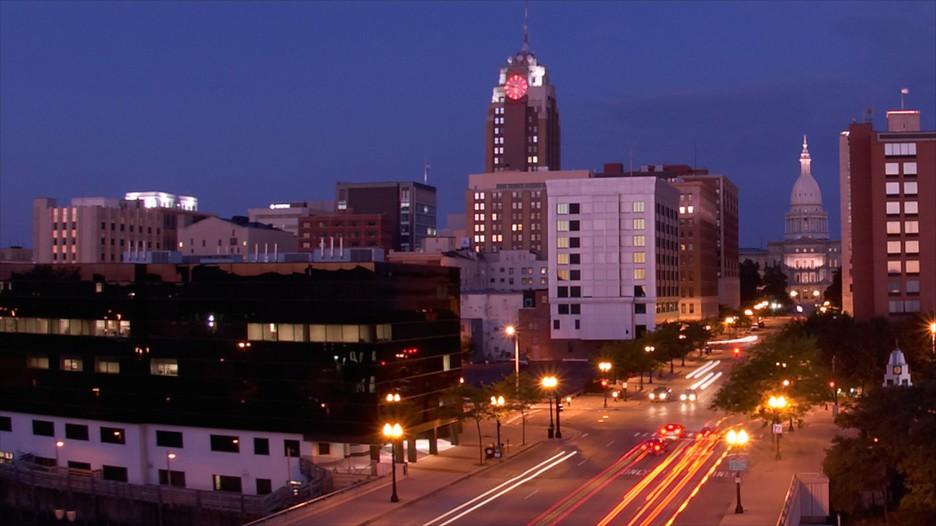 Downtown Lansing Hotels