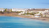 Papagayo Beach - Arrecife - Tourism Media
