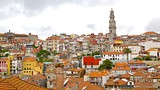 Porto Cathedral - Porto - Tourism Media