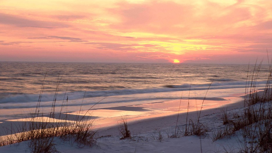 Best Time To Travel To Gulf Shores Al