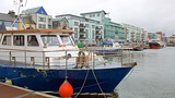 Galway Harbour - Galway - Tourism Media