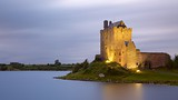 Dunguaire Castle - Galway - Tourism Media