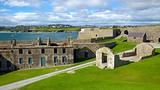 Charles Fort - Cork - Tourism Media