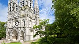 St. Finbarr's Cathedral - Cork - Tourism Media