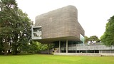 Glucksman Gallery - Cork - Tourism Media