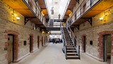 Cork City Gaol - Cork - Tourism Media