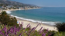 Laguna - South Beaches - Orange County