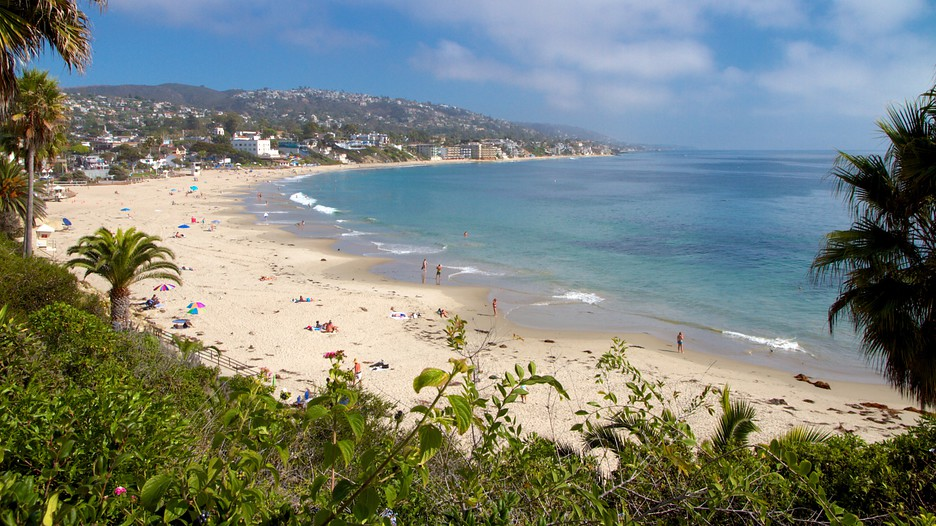 The best laguna beach vacation packages 2017 save up to for Vacation beaches in california
