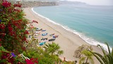 Burriana Beach - Nerja - Tourism Media
