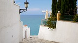 Salon Beach - Nerja - Tourism Media