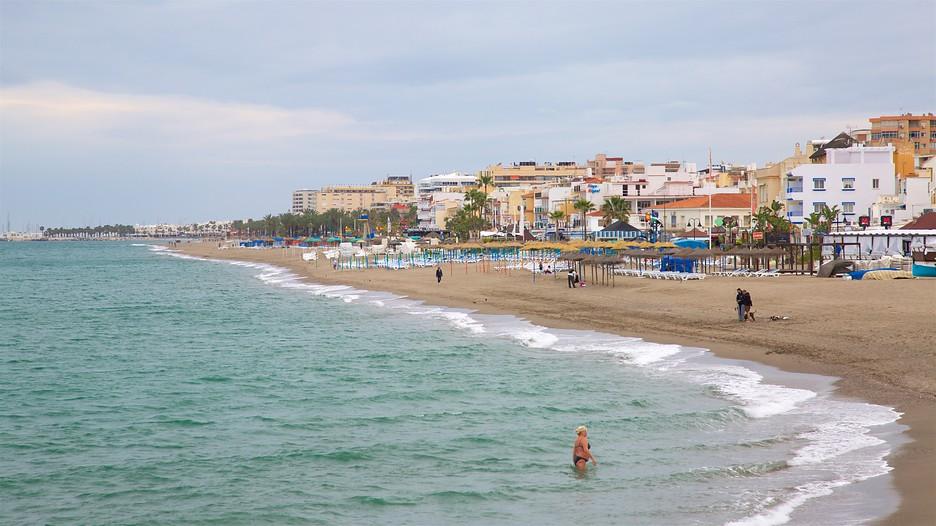 Cheap Hotels In Carihuela