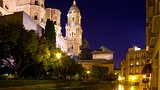 Malaga Historic Centre - Spain - Tourism Media