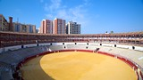Plaza de Toros - Malaga - Tourism Media
