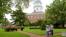 Maryland State House - Annapolis