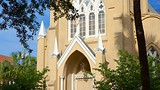Mickve Israel Temple - Savannah - Tourism Media