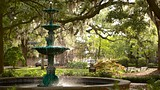 Lafayette Square - Savannah - Tourism Media