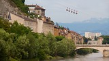 Grenoble - Isere (department) - Tourism Media