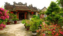 Assembly Hall of the Fujian Chinese Congregation - Hoi An