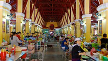 Central Market - Hoi An