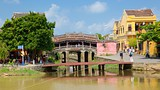 Japanese Bridge - Hoi An - Tourism Media