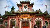 Quan Cong Temple - Hoi An - Tourism Media
