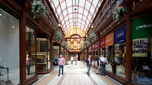 Central Arcade - Newcastle-upon-Tyne
