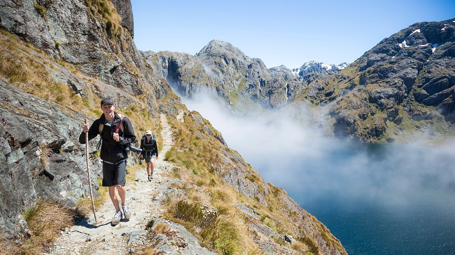 Fiordland National Park Vacations 2017 Package Amp Save Up
