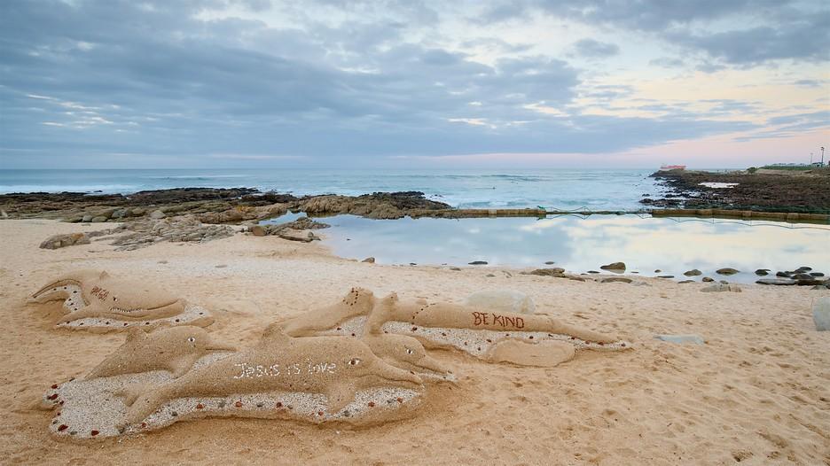 Best Beaches In Mossel Bay