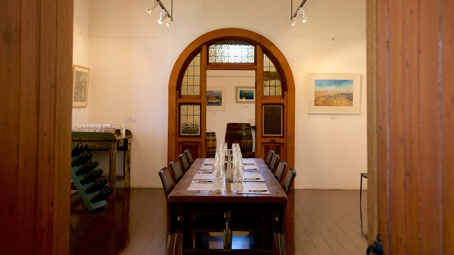 Chapel Hill Winery Adelaide South Australia Attraction