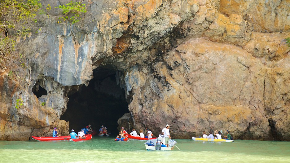 Ao Phang Nga National Park in Phuket,  Expedia