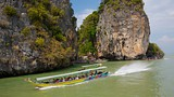 Nationalpark Ao Phang Nga - Phuket (und Umgebung) - Tourism Media