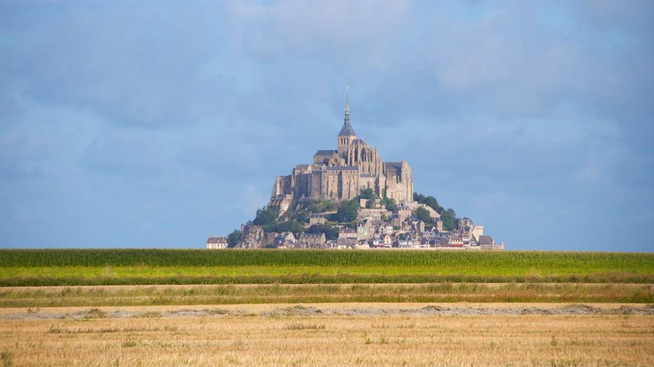 Le mont saint michel holidays cheap le mont saint michel for Au jardin st michel pontorson