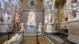 Sansevero Chapel - Naples - Tourism Media