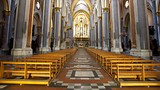 Church of San Domenico Maggiore - Naples - Tourism Media
