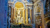Church of Gesu Nuovo - Naples - Tourism Media