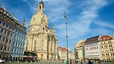 New Market Square - Dresden - Tourism Media