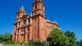 Basilica of Saint Lawrence - Carolina del Norte - Tourism Media