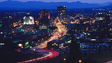 Asheville - Photo courtesy of VisitNC.com/ Bill Russ