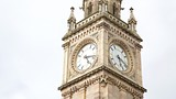 Albert Memorial Clock Tower - Belfast - Tourism Media