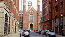 St. Malachy's Church - Belfast