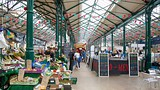 St. George's Market - Belfast - Tourism Media