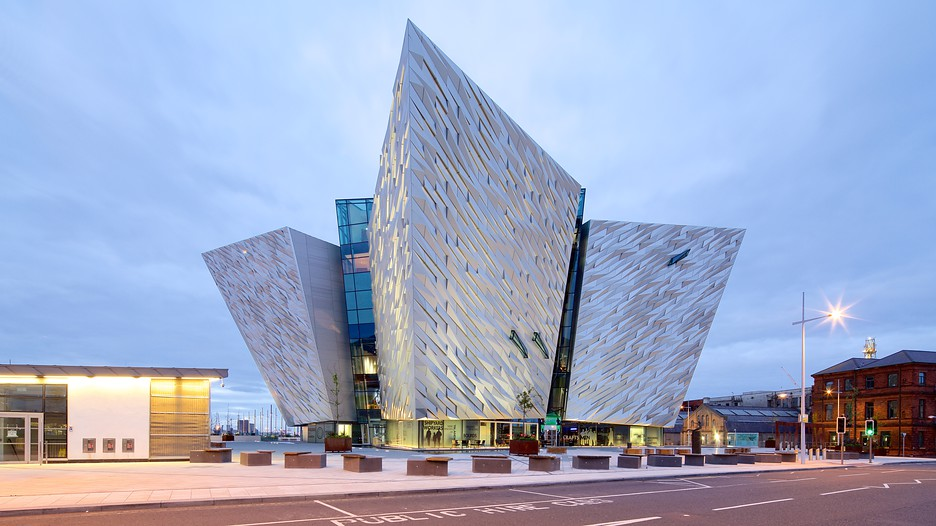 Northern Ireland Vacation Packages Find Cheap Vacations