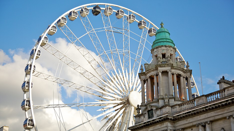 Belfast United Kingdom  city images : Belfast United Kingdom Vacations: Package & Save Up to $500 on our ...